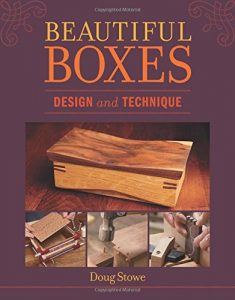 Beautiful Boxes Design and Technique