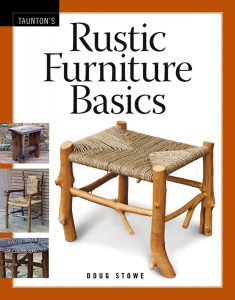 Rustic Furniture Basics